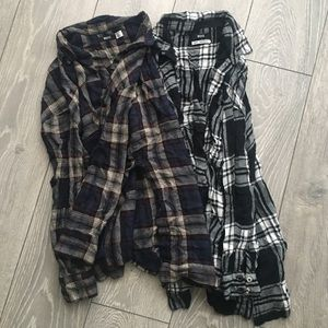 BDG Plaid Bundle
